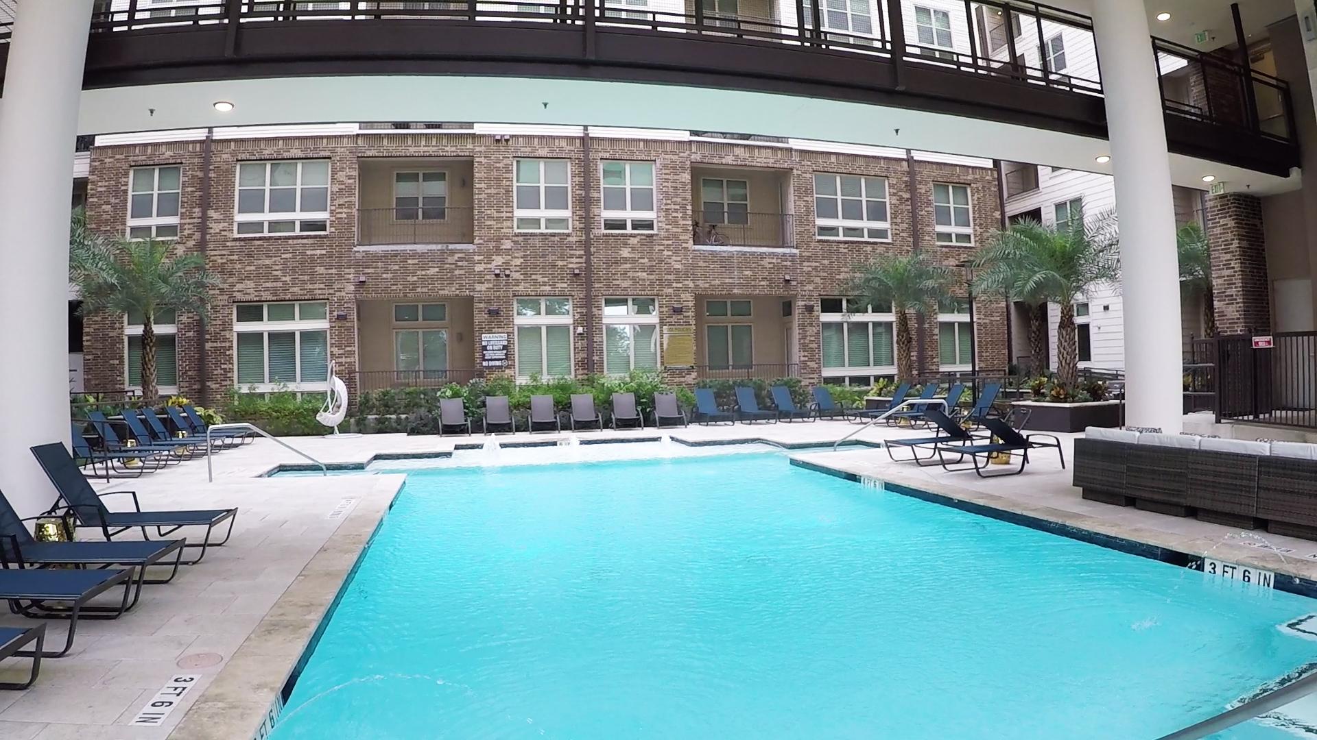 5755 Hermann Park Pool