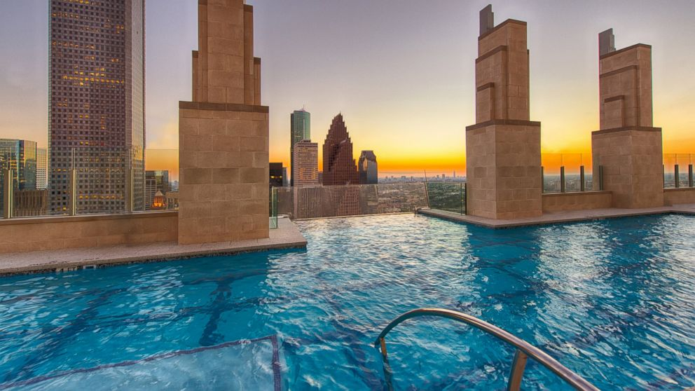 Houston Apartment Locator