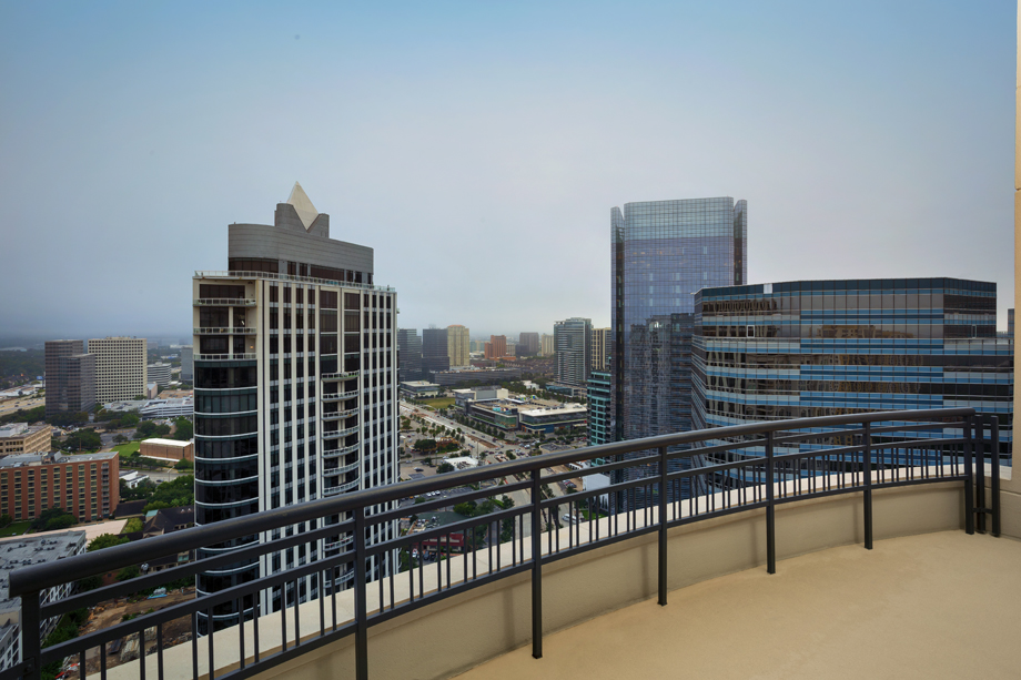 Top 3 Apartments In Uptown Houston