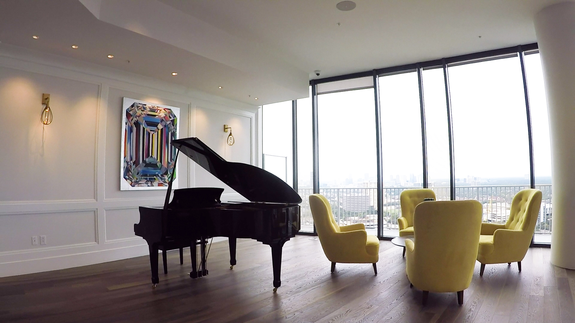 Houston Luxury Apartments