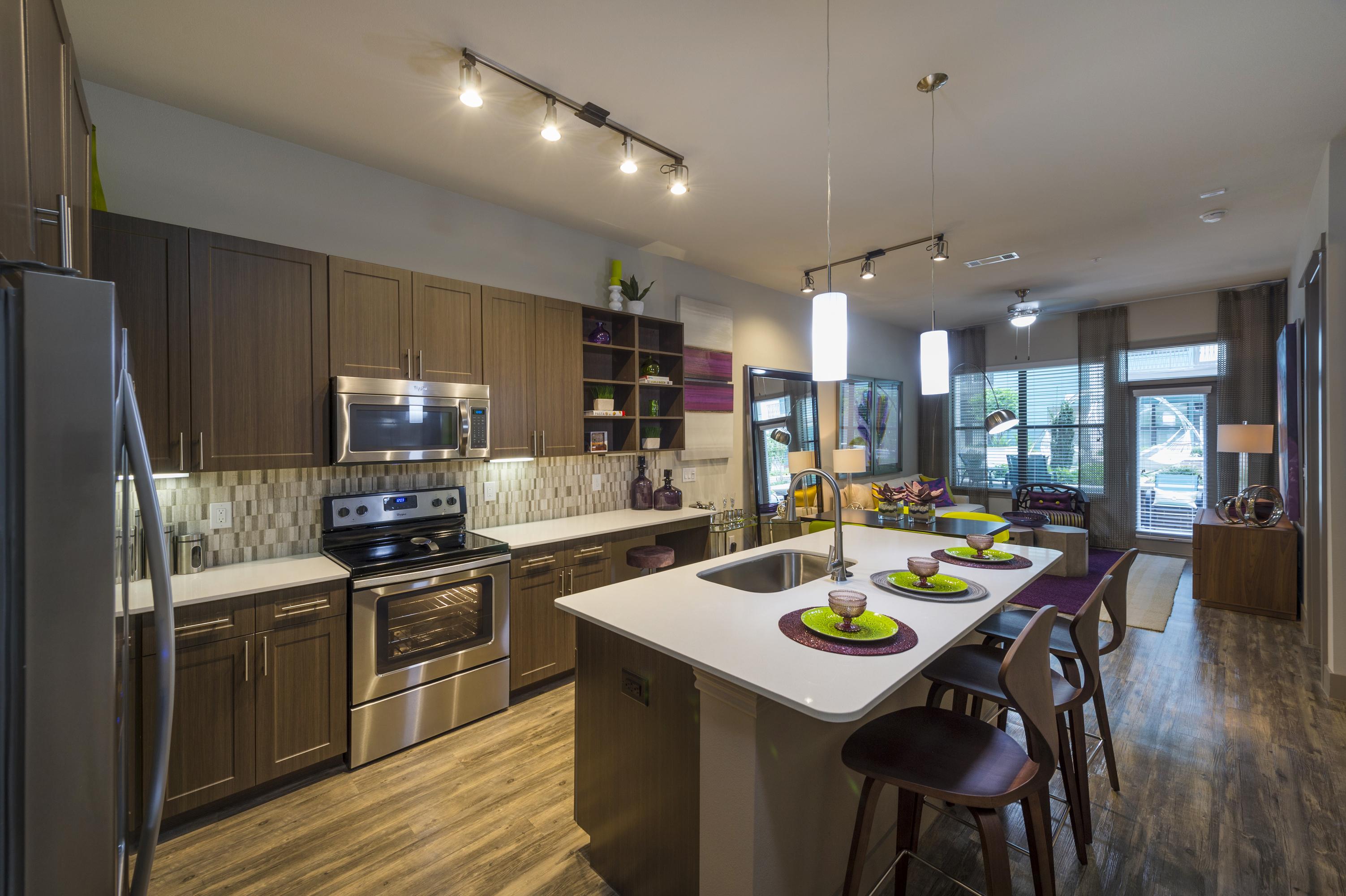 Top Apartments In The Washington Corridor| Apartment GURUS