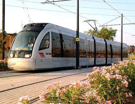 Top 3 Houston Neighborhoods With Great Public Transit