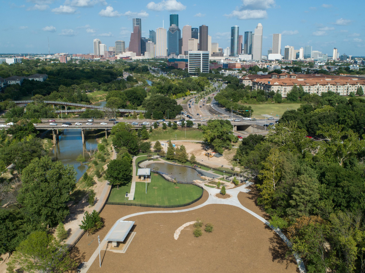 Best Dog Parks In Houston