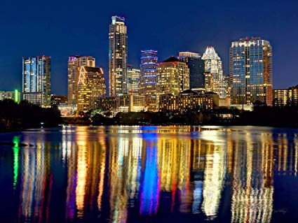 Moving To Austin? How To Find An Apartment In Austin