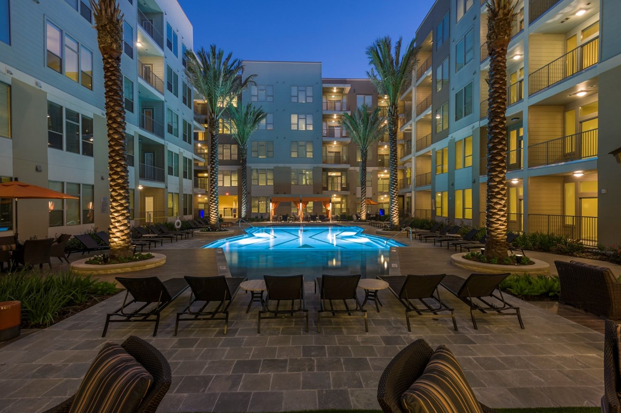 Best Deals On Inner Loop Houston Apartments