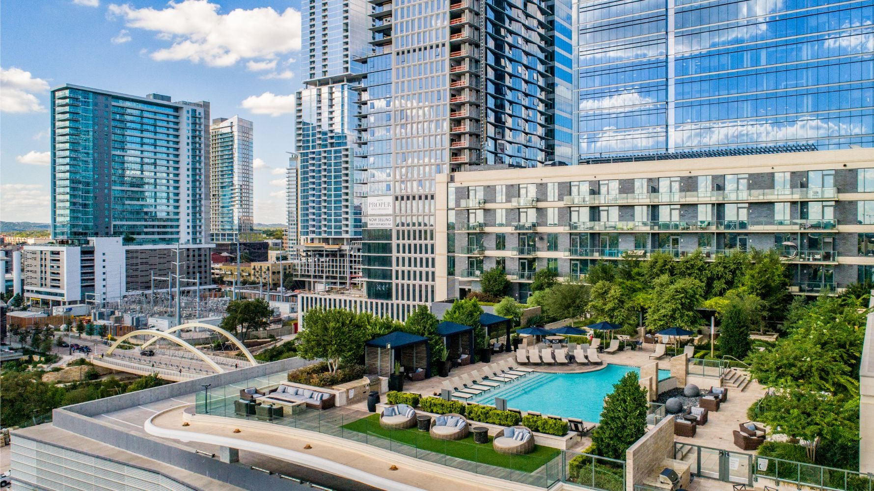 Apartments With The Most 5-Star Reviews In Austin