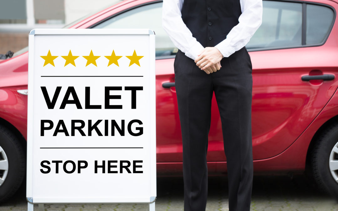 Apartments in Houston with Valet