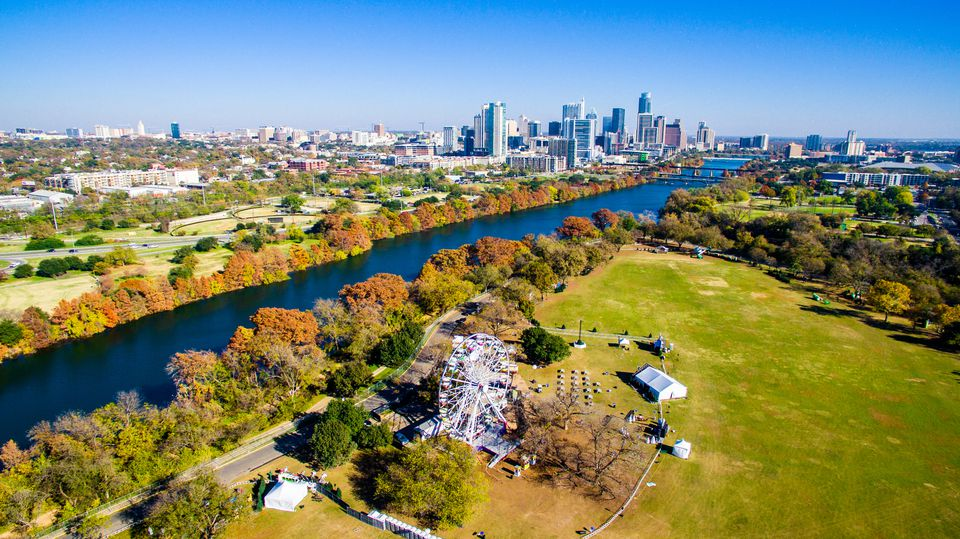 Apartments Walking Distance To Zilker Metropolitan Park In Austin