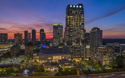 Houston Has 8th Most Residential High-Rises in the U.S.