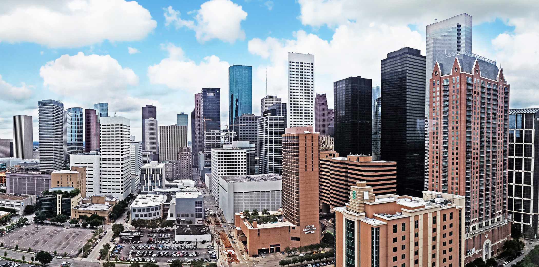 Comparing Austin & Houston Rent Costs: Downtown Versus Suburb Rent Prices