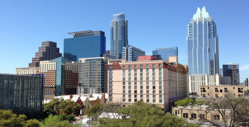 16 of the Best U.S. Cities for Renters Are in Texas | Apartment GURUS